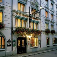 盧塞恩威爾頓曼羅曼蒂克酒店酒店預訂