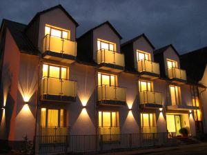 新海德堡沃爾夫酒店(Wohlfühl-Hotel Neu Heidelberg)