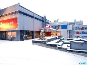 桑塔體育旅館