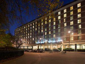 凱悅倫敦丘吉爾酒店