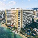 威基基喜來登酒店(Sheraton Waikiki)