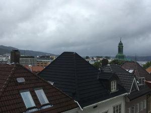 卑爾根城市旅館(Bergen City Apartments)