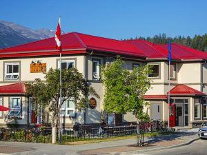 賈斯珀市中心旅舍(Jasper Downtown Hostel)