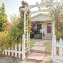 Garden Charm MV Home, Mins from Castro St and Google HQ!