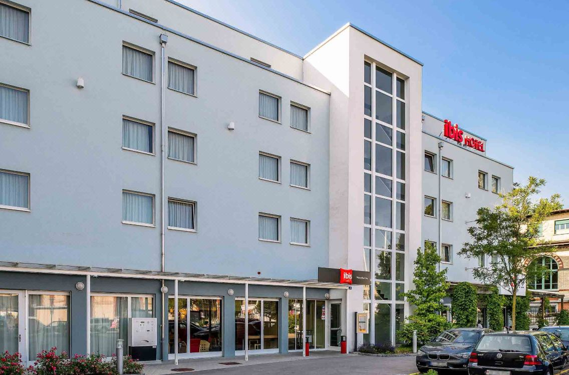 Ibis Winterthur City, Hotel reviews and Room rates