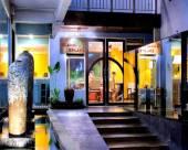 拉吉塔維住所酒店