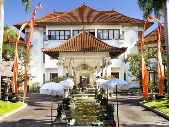 The Mansion Resort Hotel & Spa Bali