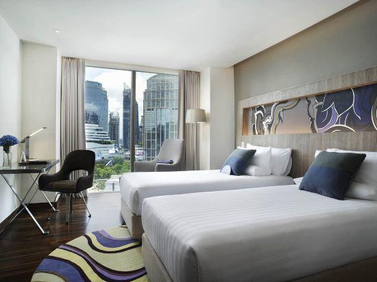 曼谷諾富特素坤逸20號酒店(Novotel Bangkok Sukhumvit 20)
