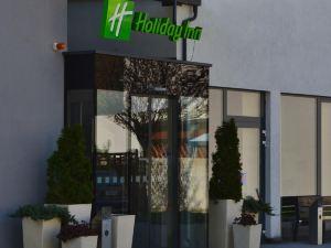 薩爾茨堡市假日酒店(Holiday Inn - Salzburg City)