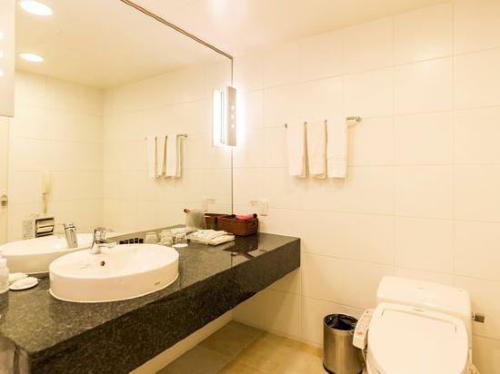 大阪難波假日酒店(Holiday Inn Osaka Namba)雙床房