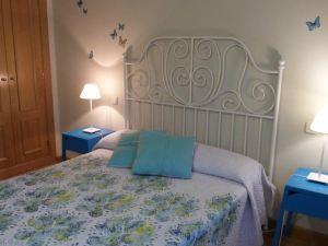 奧庫達都塞哥維亞之家公寓(Apartamento Segovia Home Acueducto)