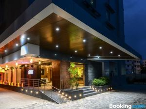 豪生加爾各答酒店