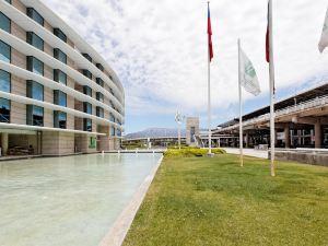 聖地亞哥假日酒店 - 機場航站樓