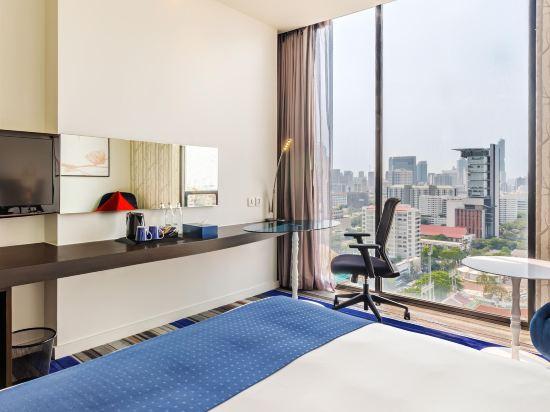 曼谷暹羅智選假日酒店(Holiday Inn Express Bangkok Siam)