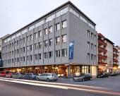 柏林城市智慧入住酒店