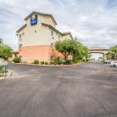 圖森舒適套房酒店(Comfort Inn & Suites Tucson)