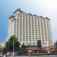 河內泛太平洋酒店酒店預訂