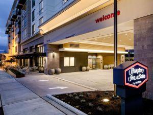 希爾頓西雅圖/北門歡朋套房酒店