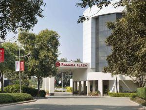 華美達廣場杰爾茨維酒店(Ramada Plaza JHV)