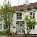 Arctic Historic House