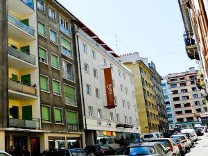 日內瓦吉卜林馬諾特酒店(Hotel Kipling Manotel Geneva)