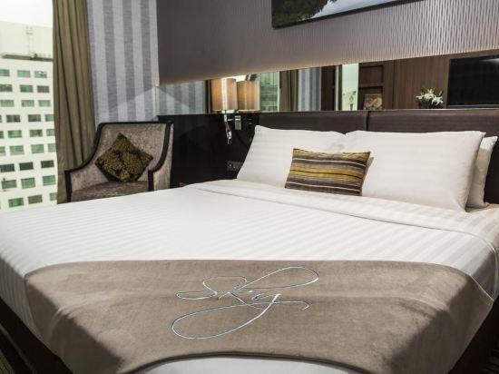 康帕斯酒店集團曼谷歐陸酒店(The Continent Bangkok by Compass Hospitality)其他