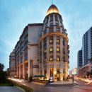 曼谷戴維斯酒店(The Davis Bangkok)