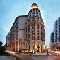 曼谷戴維斯酒店酒店預訂