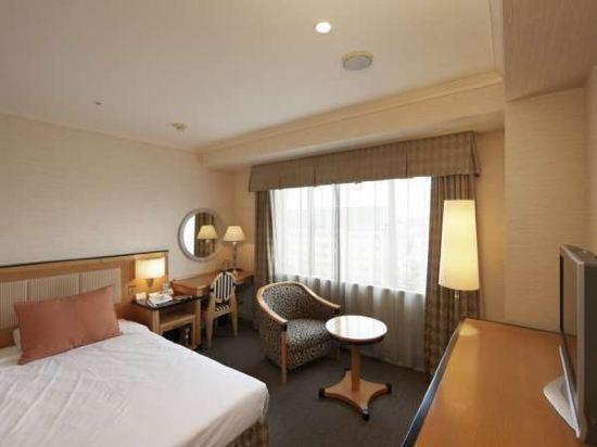 名古屋東急大酒店(Tokyu Hotel Nagoya)高級單人房