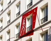 阿卡德米藝術酒店