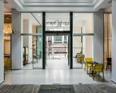 雅典普瑞亞酒店