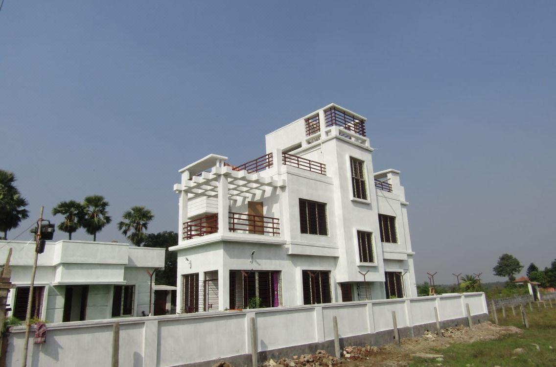 Vamoose Santiniketan Hotel Reviews And