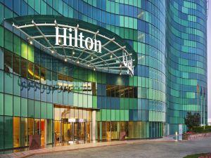 希爾頓首都大阿布扎比酒店