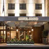 雨果酒店酒店預訂
