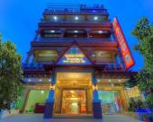 七重天酒店和高級酒吧