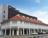 新加坡昇達酒店-東海岸