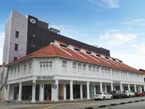 新加坡昇達酒店-東海岸(Santa Grand Hotel East Coast)