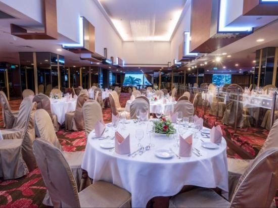 新加坡大太平洋酒店(Hotel Grand Pacific Singapore)餐廳