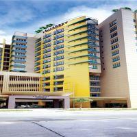 新加坡薩默塞特明古連服務公寓酒店預訂
