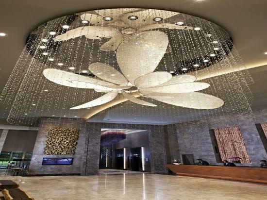 新加坡卡爾頓城市酒店(Carlton City Hotel Singapore)公共區域