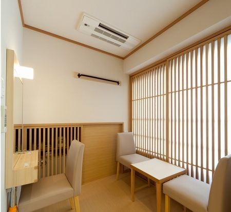 福岡博多站前陽光酒店(Hotel Sunline Fukuoka Hakata Ekimae)日式房(10畳)