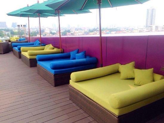 曼谷唐人街皇家酒店(Hotel Royal Bangkok@Chinatown)公共區域