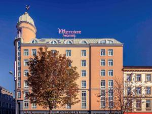 美居維也納威斯特班霍夫酒店