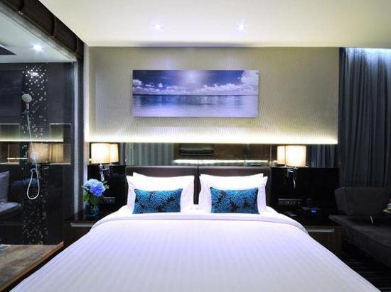 康帕斯酒店集團曼谷歐陸酒店(The Continent Bangkok by Compass Hospitality)大陸客房