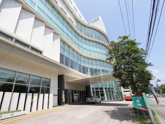 熊本Mielparque酒店