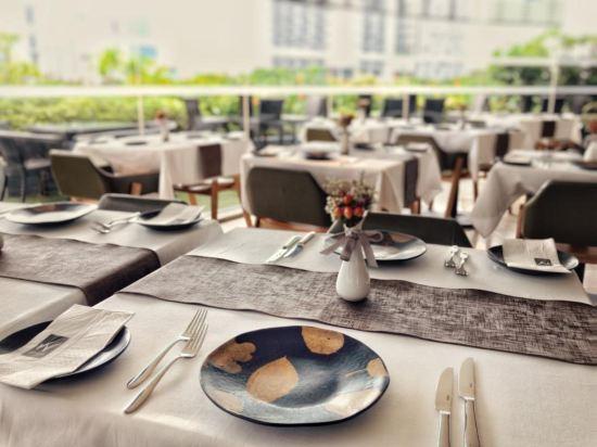 王子酒店(Wangz Hotel)餐廳