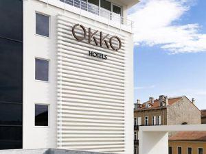 戛納中心奧克酒店