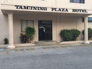 塔木寧廣場酒店