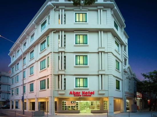 迦藍塔爾T酒店