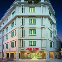 迦藍塔爾T酒店酒店預訂